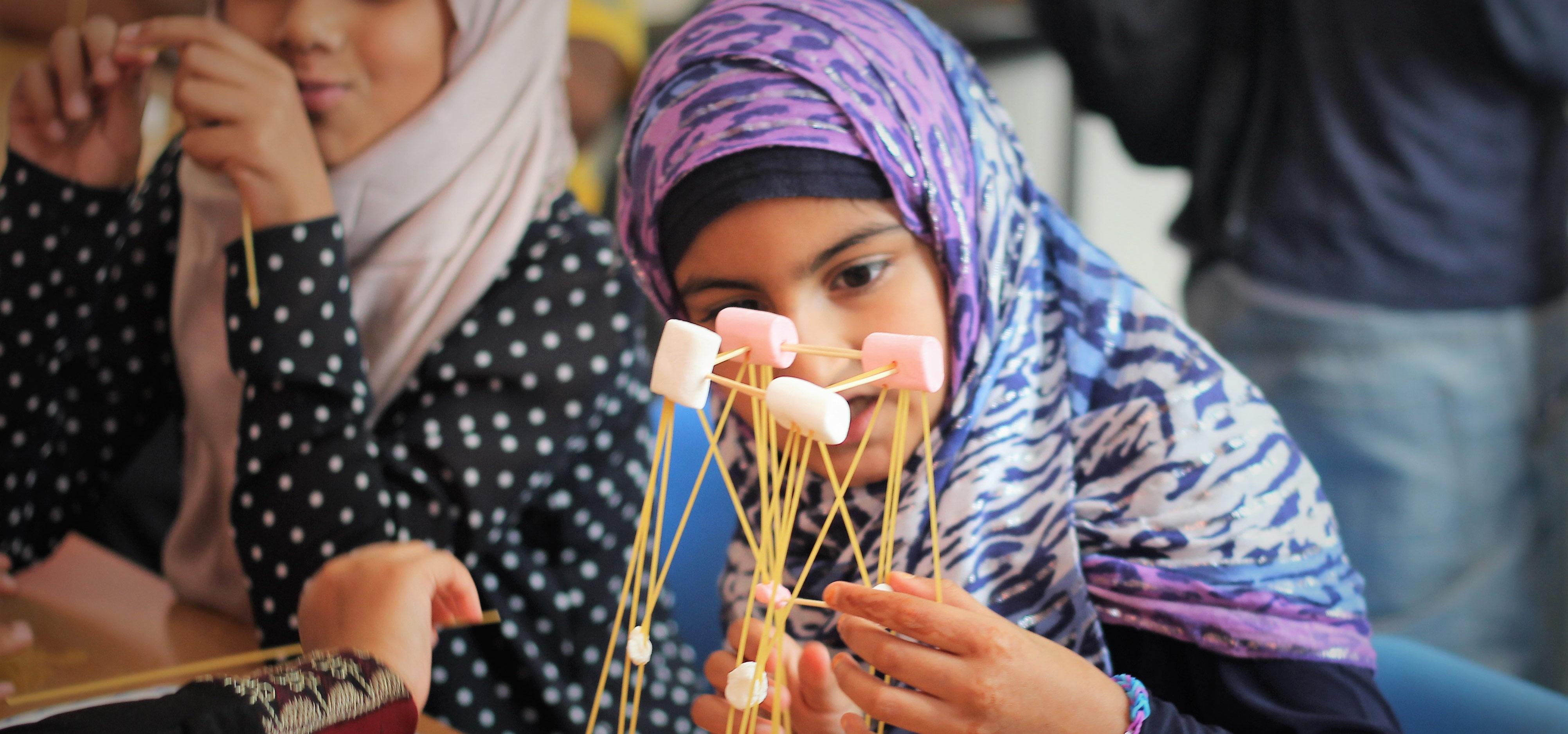 Benefits & Progression Route - Rashidun Supplementary Schools